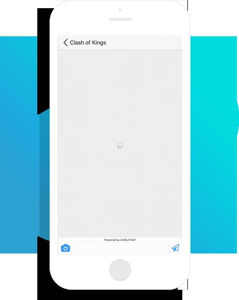 in app messaging mobile